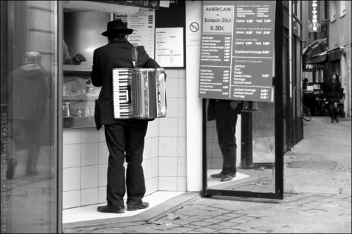 l'accordéoniste,chanson,édith piaf